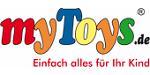 myToys.de Gutschein 4€